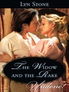 The Widow and the Rake (eBook)