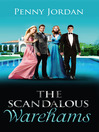 The Scandalous Warehams (eBook)