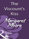 The Viscount's Kiss (eBook)