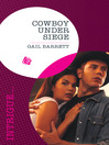 Cowboy Under Siege (eBook)