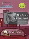 Not Quite as Advertised (eBook)