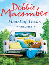 Heart of Texas Volume 1 (eBook)