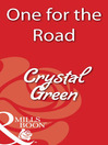 One for the Road (eBook)