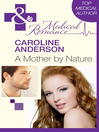 A Mother by Nature (eBook)