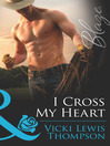 I Cross My Heart (eBook)