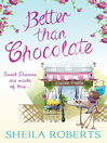 Better Than Chocolate (eBook)