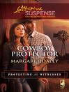 Cowboy Protector (eBook)