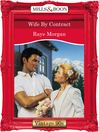 Wife by Contract (eBook)