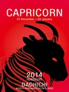 Capricorn 2014 (eBook)