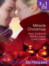 Miracle Christmas (eBook)