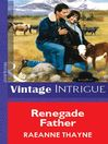 Renegade Father (eBook)