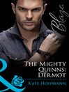 The Mighty Quinns: Dermot (eBook)