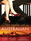 Hot Nights With... (eBook)
