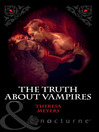 The Truth about Vampires (eBook)