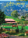 Winter's End (eBook): North Country Series, Book 1