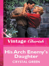 His Arch Enemy's Daughter (eBook)