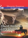 Hard Ride to Dry Gulch (eBook)