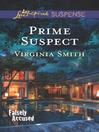 Prime Suspect (eBook)