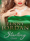 Starting Over (eBook): Crightons Series, Book 10