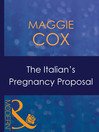 The Italian's Pregnancy Proposal (eBook)