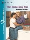 That Maddening Man (eBook)