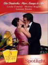 The Danforths: Marc, Tanya & Abe (eBook)