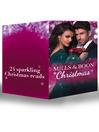 Mills & Boon Christmas (eBook)