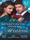 Misbehaving Under the Mistletoe (eBook): On the First Night of Christmas... / Secrets of the Rich & Famous / Truth-Or-Date.com