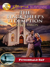 The Black Sheep's Redemption (eBook)