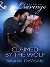 Claimed by the Wolf (eBook)