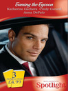 Taming the Tycoon (eBook)