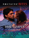 Time Jumper (eBook)