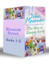 Blossom Street Bundle (eBook): The Shop on Blossom Street / A Good Yarn / Susannah's Garden / Christmas Letters / The Perfect Christmas / Back on Blossom Street
