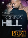 Prize of a Lifetime (eBook): Primetime Passion Series, Book 2