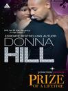 Prize of a Lifetime (eBook): Primetime Passion Series, Book 2