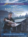 The Baby Rescue (eBook)