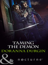 Taming the Demon (eBook)