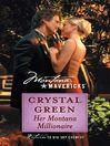 Her Montana Millionaire (eBook)