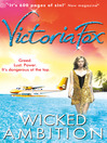 Wicked Ambition (eBook)