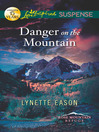 Danger on the Mountain (eBook)