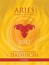 Aries (eBook): Money