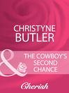 The Cowboy's Second Chance (eBook)