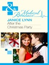 After the Christmas Party... (eBook)