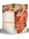 Regency 2011 Collection: Volumes 1-6 (eBook)