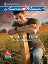 Mistletoe Hero (eBook)