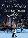 The St James Affair (eBook)