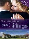 Secrets in the Village (eBook)