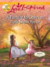 A Family to Cherish (eBook)