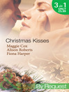 Christmas Kisses (eBook)