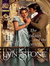 The Captain and the Wallflower (eBook)